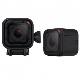 GoPro Hero 4 Session Standard Edition Action Camera - Black - 5