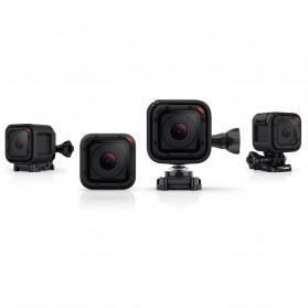 GoPro Hero 4 Session Standard Edition Action Camera - Black - 6