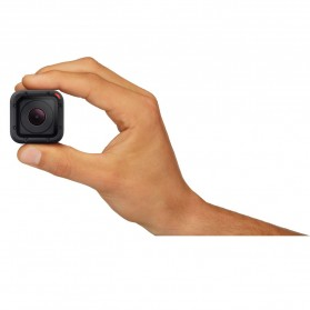 GoPro Hero 4 Session Standard Edition Action Camera - Black - 8
