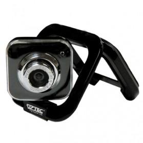 VZTEC USB 2.0 - 5 Mega Pixel Webcam Model (VZ-WC1681) - Silver