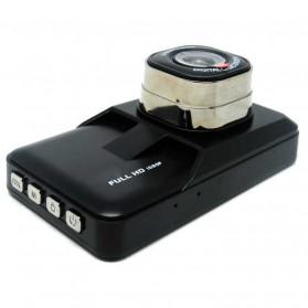 DVR Mobil 3 Inch 1080P - GT08 - Black - 2
