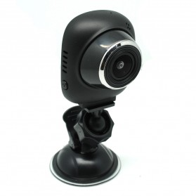 DVR Mobil Car Black Box 1.5 Inch 1080P - Black
