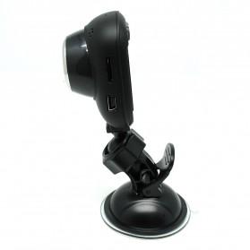 DVR Mobil Car Black Box 1.5 Inch 1080P - Black - 2