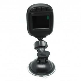 DVR Mobil Car Black Box 1.5 Inch 1080P - Black - 3