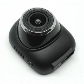 DVR Mobil Car Black Box 1.5 Inch 1080P - Black - 4