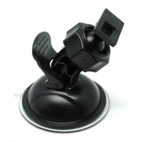 DVR Mobil Car Black Box 1.5 Inch 1080P - Black - 6