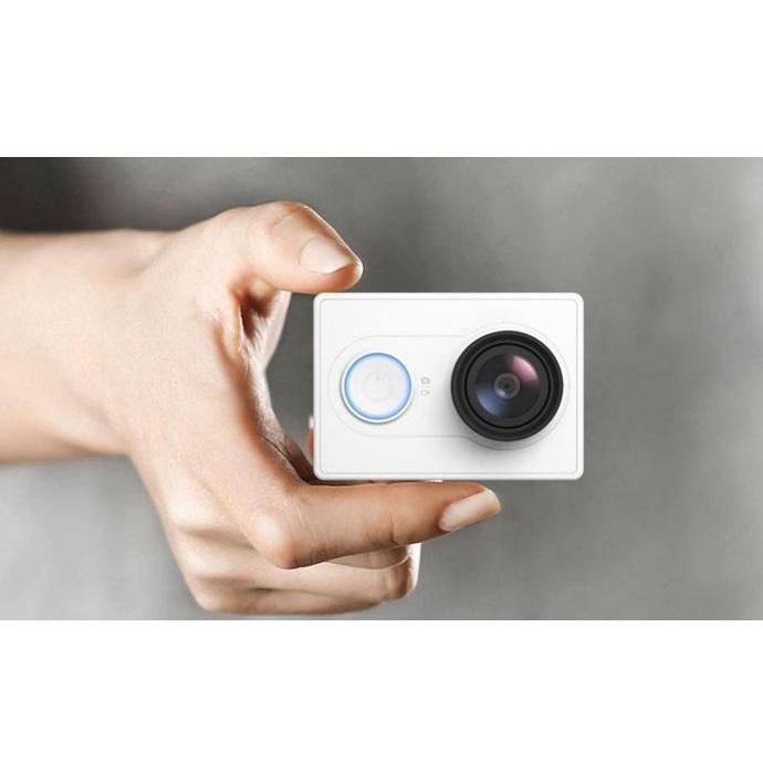 ... Paket Xiaomi Yi Action Camera + Tongsis Fotopro Extendable 7 Sections Monopod - Z07-1 ...