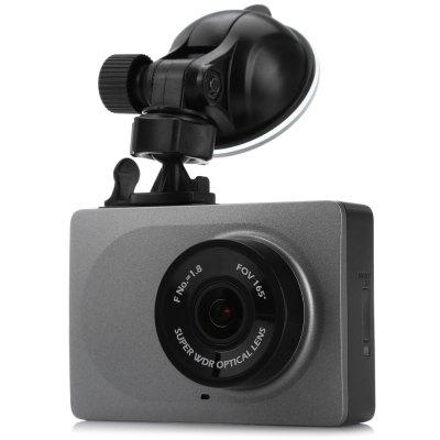 In Car Camera Recording Car Sign // Sticker SKU031 CCTV Dashcam Go Pro
