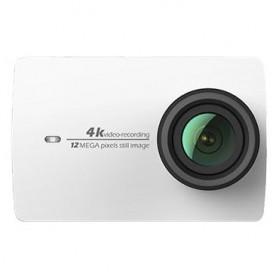 Xiaomi Yi 2 4K 155 Degrees Wide Angle (China Language) - White