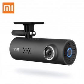 Mobil - Xiaomi 70 Minutes Smart Car DVR WiFi 1080P - Black