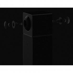Xiaomi Hualai Xiaofang 1080P Dual Lens VR 360 Degree Smart CCTV - QF3 - Black - 3