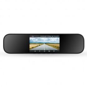 Xiaomi Mijia Rearview Mirror Kaca Spion Kamera DVR 1080P - MJHSJJLY01BY - Black - 1