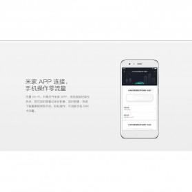 Xiaomi Mijia Rearview Mirror Kaca Spion Kamera DVR 1080P - MJHSJJLY01BY - Black - 5