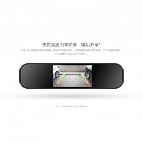 Xiaomi Mijia Rearview Mirror Kaca Spion Kamera DVR 1080P - MJHSJJLY01BY - Black - 6