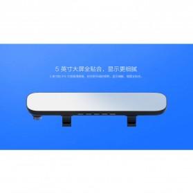 Xiaomi Mijia Rearview Mirror Kaca Spion Kamera DVR 1080P - MJHSJJLY01BY - Black - 7