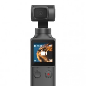 Xiaomi FIMI PALM 3-Axis 4K HD Handheld Gimbal Stabilizer Pocket Camer - YTXJ03FM - Black - 2