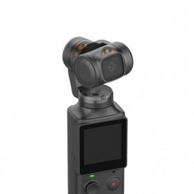Xiaomi FIMI PALM 3-Axis 4K HD Handheld Gimbal Stabilizer Pocket Camer - YTXJ03FM - Black - 3