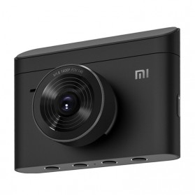 Xiaomi Recorder 2 Car DVR Kamera Mobil Ultra Clear 2K - XMMJJLY03 - Black - 4