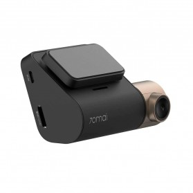 Xiaomi 70mai Midrive Dash Cam Lite Kamera Dashboard Mobil 1080P - D08 - Black - 3