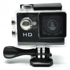 Action Camera - Product Image