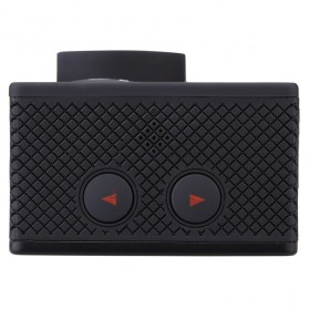 Action Camera A7 Waterproof 1080P Wide Angle Layar LCD - Black - 7