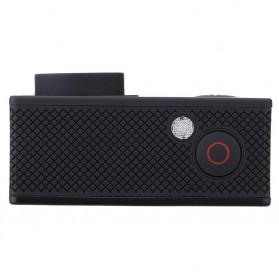 Action Camera A7 Waterproof 1080P Wide Angle Layar LCD - Black - 8