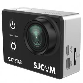 SJCAM SJ7 Star Action Camera 4K WiFi - Black - 2