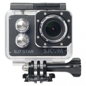 SJCAM SJ7 Star Action Camera 4K WiFi - Black - 3