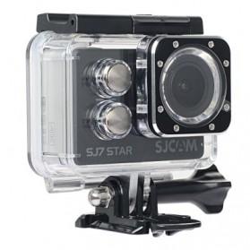 SJCAM SJ7 Star Action Camera 4K WiFi - Black - 4