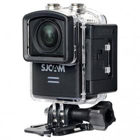 SJCAM M20 Gyro Mini Action Camera 2K WiFi - Black - 3