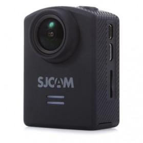 SJCAM M20 Gyro Mini Action Camera 2K WiFi - Black - 6