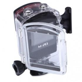 SJCAM M20 Gyro Mini Action Camera 2K WiFi - Black - 9