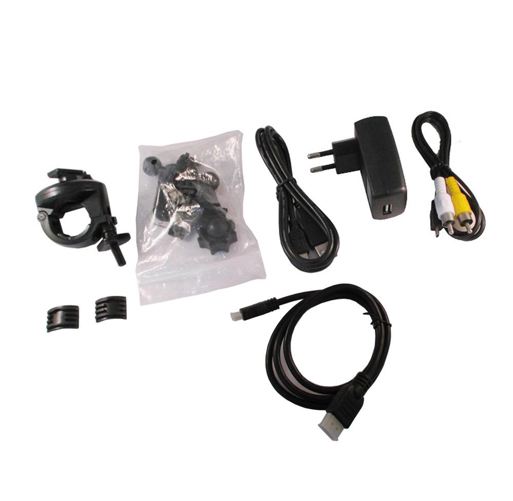 Lapara Action Camera Ambarella Dsp Full Hd 12mp Waterproof 20m Baterai Cmos Laptop Notebook Kabel Hrd32ii Yellow 5