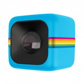 Polaroid Cube Sports Lifestyle - Blue