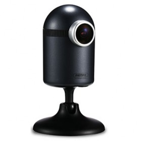 Remax Cutie Car Dashboard Camera 1080P - CX-04 - Black
