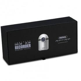 Remax Cutie Car Dashboard Camera 1080P - CX-04 - Black - 4