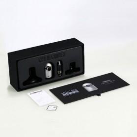 Remax Cutie Car Dashboard Camera 1080P - CX-04 - Black - 5