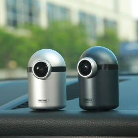 Remax Cutie Car Dashboard Camera 1080P - CX-04 - Black - 6