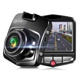 DVR Mobil 2.4 Inch 1080P - G10 - Black