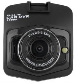 DVR Mobil 2.4 Inch 1080P - G10 - Black - 2