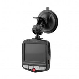 DVR Mobil 2.4 Inch 1080P - G10 - Black - 8