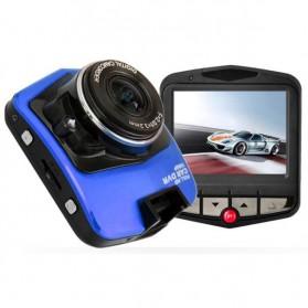DVR Mobil 2.4 Inch 1080P - G10 - Blue