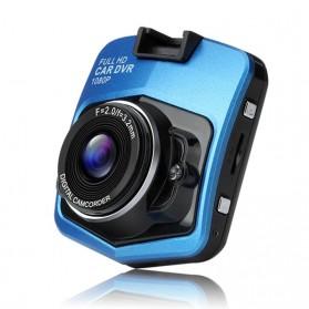 DVR Mobil 2.4 Inch 1080P - G10 - Blue - 2