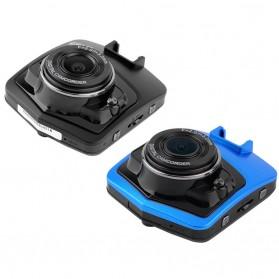 DVR Mobil 2.4 Inch 1080P - G10 - Blue - 6