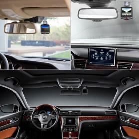 DVR Mobil 2.4 Inch 1080P - G10 - Blue - 10
