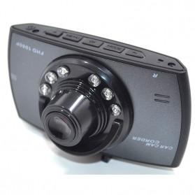 DVR Mobil 2.7 Inch 1080P - G30 - Black - 2