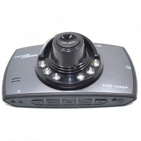 DVR Mobil 2.7 Inch 1080P - G30 - Black - 3