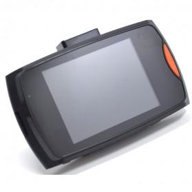 DVR Mobil 2.7 Inch 1080P - G30 - Black - 4
