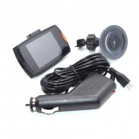 DVR Mobil 2.7 Inch 1080P - G30 - Black - 5