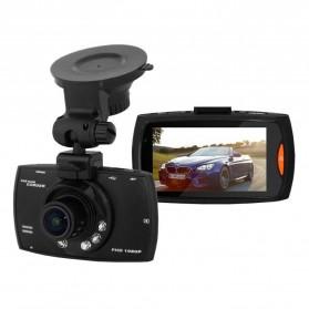 DVR Mobil 2.7 Inch 1080P - G30 - Black - 6